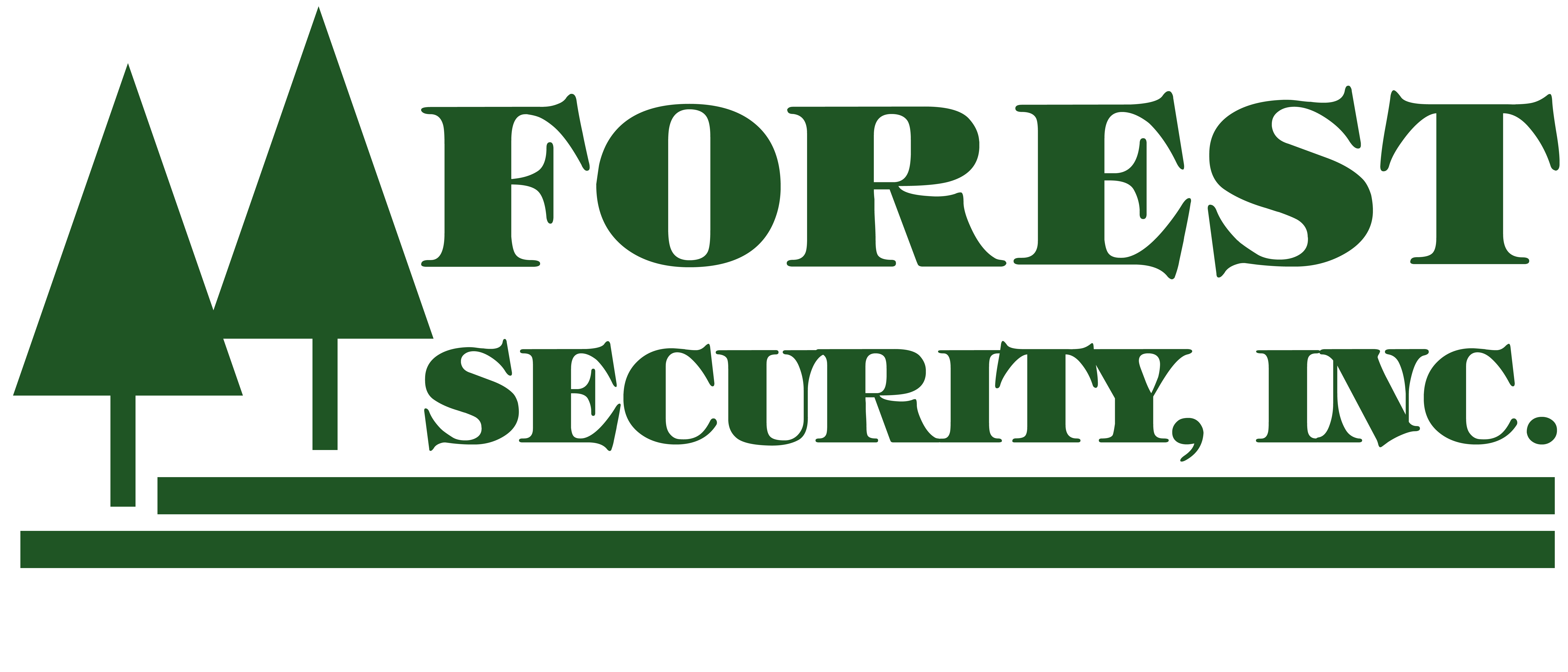 Forest Security